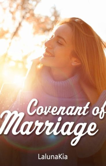 Covenant Of Marriage