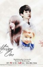 wenyeol | wendy and chanyeol | The missing one by redexo124
