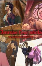 Tenrose One-shots by doctorsuperlock221b