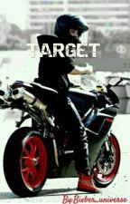 Target - Justin Bieber by Bieber_universe