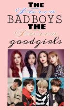 the four badboys falls for the four goodgirls(short updates) by itsgarcia_dj