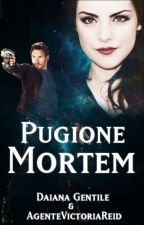 Pugione Mortem | Peter Quill & Jamerie by -EatComments