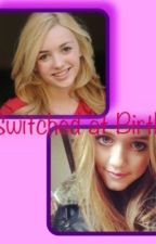 Switched at birth ( one direction fan fic and justin bieber fanfic) by LittleBlackberry
