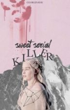 Sweet Serial Killer → Kai Parker by georginayay