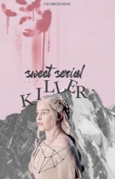 Sweet Serial Killer → Kai Parker