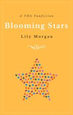 Blooming Stars by heyheyheywazup