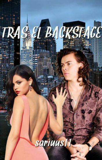 TRAS EL BACKSTAGE/ H.S