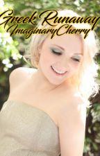 Greek Runaway by ImaginaryCherry