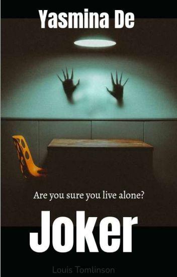 I.Joker · LT✔