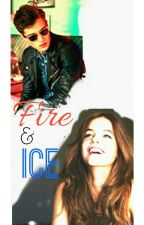 FIRE AND ICE by 1234567891011zp