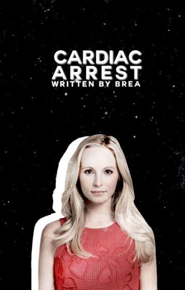 Cardiac Arrest ♡ Lahey [2]
