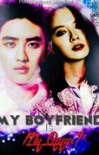 My Boyfriend Is My Oppa? Book 1(Complete) & Book 2 by MinSya_