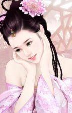 Sủng Phi - Triêm Y (Xuyên việt, cổ đại, cung đấu, ngọt sủng, hoàn) by haonguyet1605