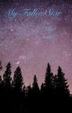 My Fallen Star by bri607