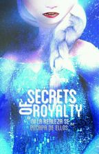 Secrets of royalty by Jelsa-City
