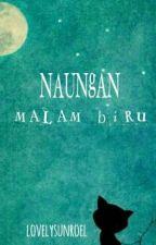 Naungan Malam Biru by lovelysunsett