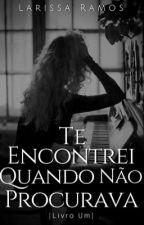 Lições do Amor - Corações Machucados 01 by LariSM22