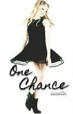 one chance ➵ brynn rumfallo by dancer634