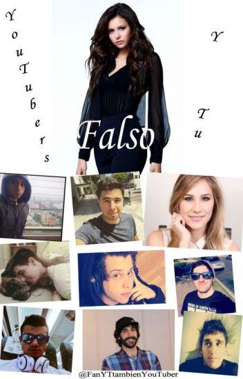 Falso (YouTubers y tu) Segunda Temporada