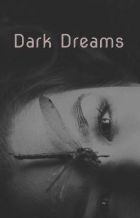 Dark Dreams by sumquodsum