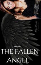 FALLEN ANGEL (TEEN WOLF SK)  {1} by uunicorn91