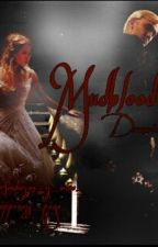 Mudblood •||Dramione||• (#Wattys2016) by sired_to_damon_