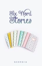 Six Words Stories by nightingly