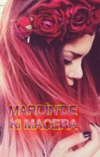 MARDİN'DE Ki MACERA by speakschill