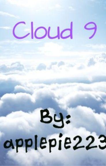 Cloud 9 by applepie223