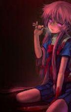 (Inazuma Eleven Go) The Day When My Nightmare Returned by Krono_Alexina_Avalon
