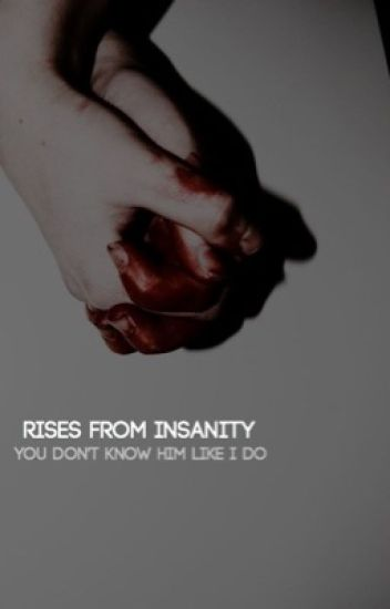 Rises from Insanity (Sequel to Falling In Love with Insanity)