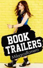 Book Trailers // Cerrado ✔ by Milagros-Romero