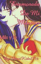 Enamorada De Mi Maestro [Milo X Lectora] by ShioriKido