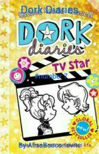 Dork Diaries #7 TV STAR by AlisaBosconovitc