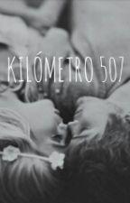 KILÓMETRO 507  by AnaaSancho