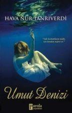 Umut Denizi  by incompatiblewriter