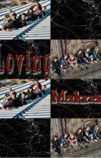 Loving Maknae(BTS FF) by Kookiebooty
