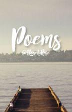 Poems by 1LonelyRose