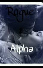 Rogue and Alpha by alandra_01