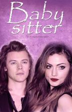 Babysitter/H.S fanfiction by VictoriaAntosova69