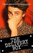 The Delivery Boy(boyxboy) by Fuzzylumpkins454