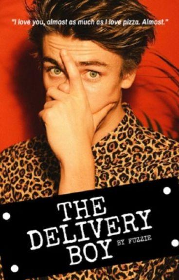 The Delivery Boy(boyxboy)