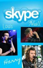 Skype N.H\H.S by Lotte8