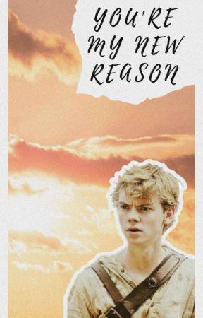 You're My New Reason To Live (NEWT Y TU) by RubyWolffxxx