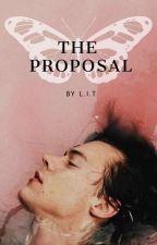 The Proposal{ Em Pausa } by Julyy22