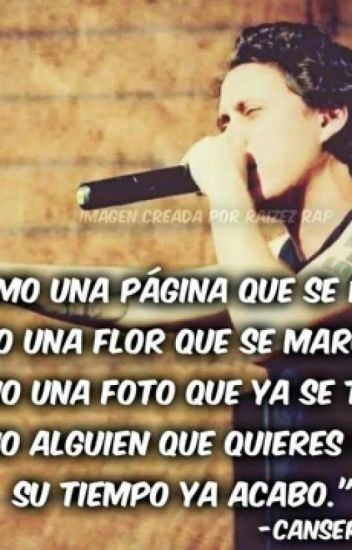 Frases Rap Chileno Catalina Belen Wattpad