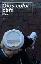 Ojos color café. [#1] by kaotica-
