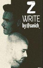 _Z_ ( ziam fanfiction) by sanich_