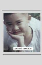 Dr D.O & Mr Kai  » KaiSoo/KaiDo by ohbany