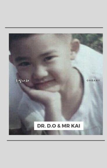 Dr D.O & Mr Kai  » KaiSoo/KaiDo